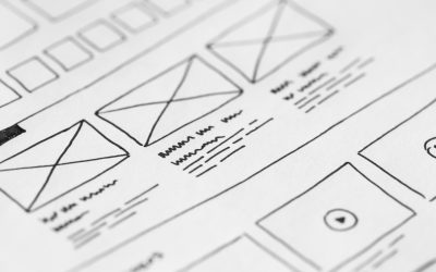 Wireframes, Mockups and Prototypes: What's the difference?